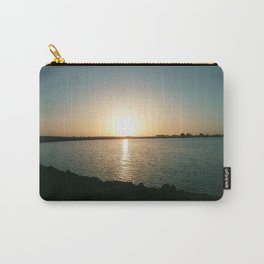 By the Bay Carry-All Pouch