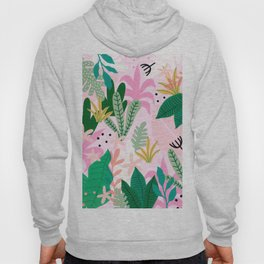 Into the jungle - sunup Hoody