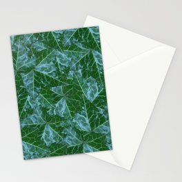 Myrtle Ming English Ivy Stationery Cards