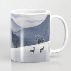 Snow Clearing Mug