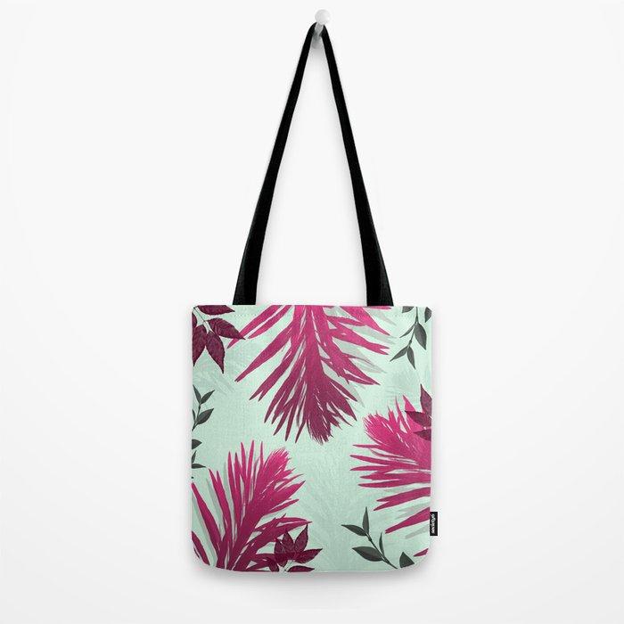 Tropic Tote Bag