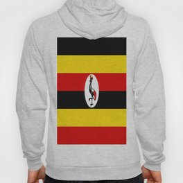 Flag of Ugandan Hoody