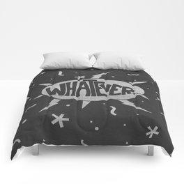 UGH! Comforters