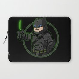 YOU WILL BLEED! Laptop Sleeve