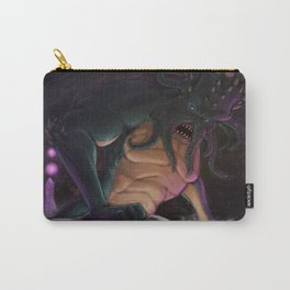 I Was Napping! Carry-All Pouch