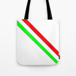 flag of Italia scarf- Italy,Italia,Italian,Latine,Roma,venezia,venice,mediterreanean,Genoa,firenze Tote Bag
