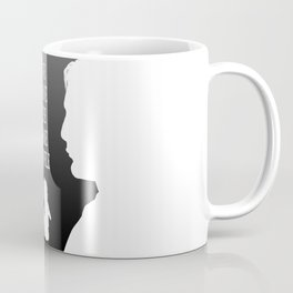 Profiles - Same profile Coffee Mug