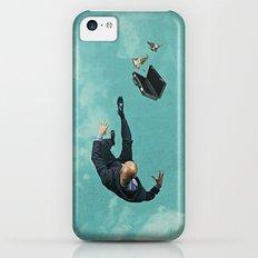 The salesman iPhone 5c Slim Case