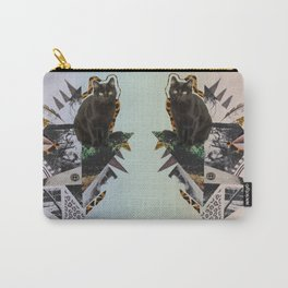 AYAHUASCA CAT Carry-All Pouch