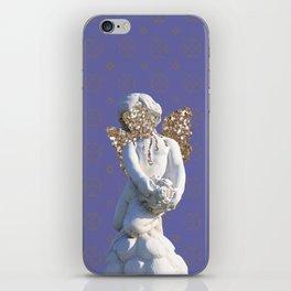Material Love iPhone Skin