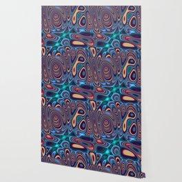 Fordite Marble Lava 29 Wallpaper