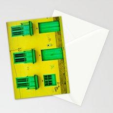 VILLAGE HOUSE Stationery Cards
