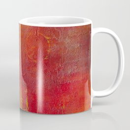 Red Storm Coffee Mug