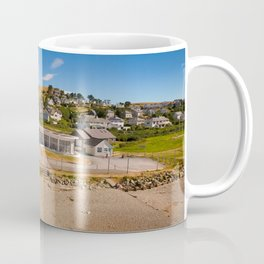 Seafront Cafe Coffee Mug
