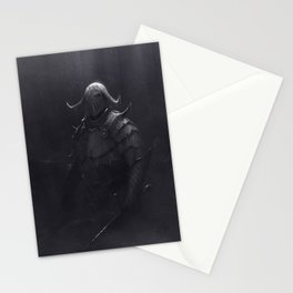Silver Lord  Stationery Cards