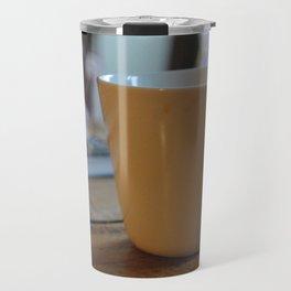 Morning Joe Travel Mug