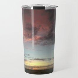 Beautiful Storm Travel Mug