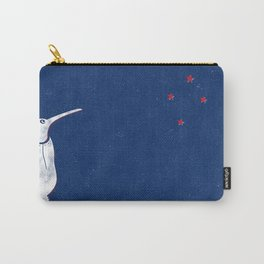 Spacekiwi Carry-All Pouch