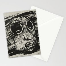 Speed Of Life II. Stationery Cards