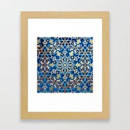 Mandala Inspiration 35 Framed Art Print