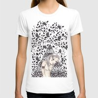 india T-shirts featuring India by Calinca Alcantara