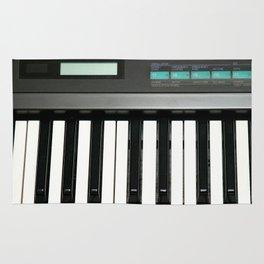 Keyboard Rug