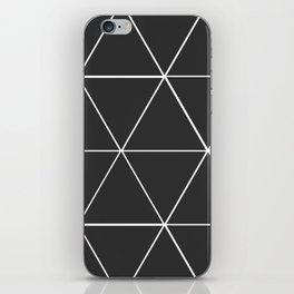 TRI iPhone Skin