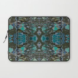 Water Reflections Laptop Sleeve