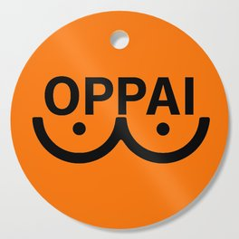 oppai Cutting Board
