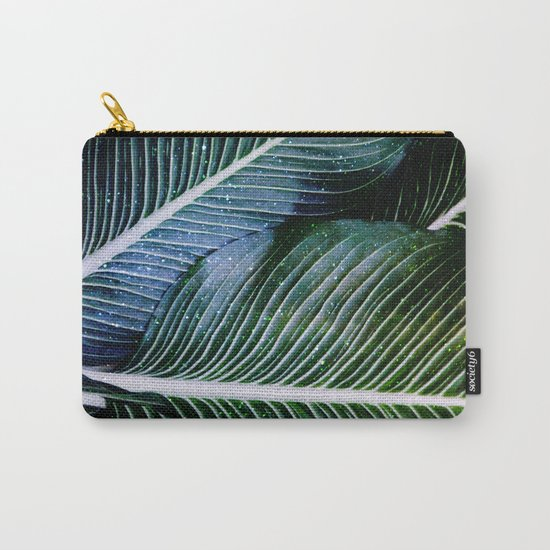 galactic leaves Carry-All Pouch