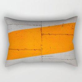 HAPPY WALLZ Rectangular Pillow