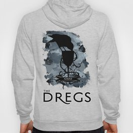 Six of Crows - The Dregs Hoody
