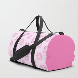 Ruffles Duffle Bag