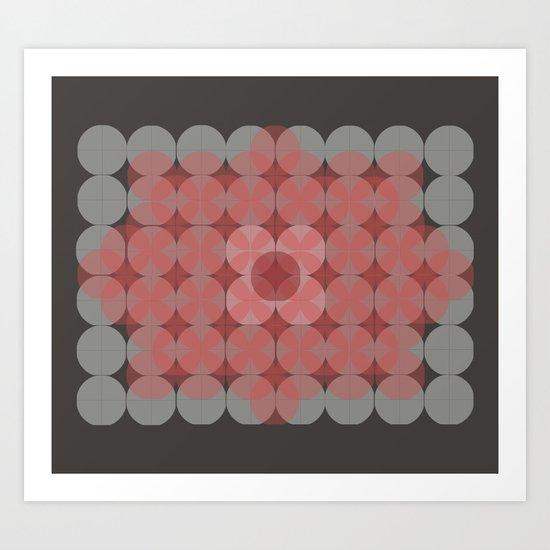 Attunement 4x6x2 Art Print