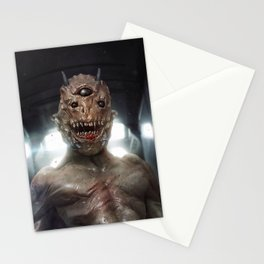 You're Next Stationery Cards
