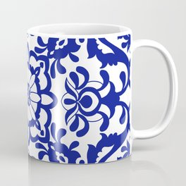 Portuguese tile Coffee Mug