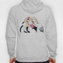 Whe love Fashion 2 Hoody