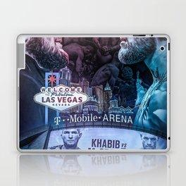 Khabib vs McGregor Laptop & iPad Skin