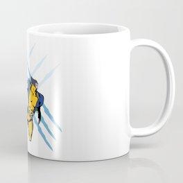 WEAPON X Coffee Mug