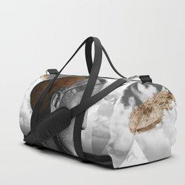 REFRESHMENTS Duffle Bag