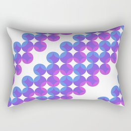PATTERN001 Rectangular Pillow