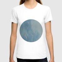 bubble T-shirts featuring bubble by XfantasyArt
