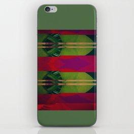 Between the Lines iPhone Skin