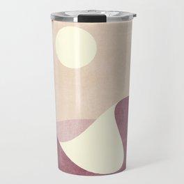 LANDSHAPES / Desert - Day Travel Mug