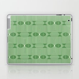 Op Art 94 Laptop & iPad Skin