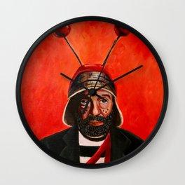 Roberto Gomez Bolanos El Chavo Del Ocho Wall Clock