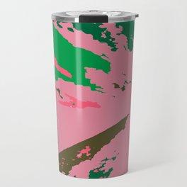 Caladium Travel Mug