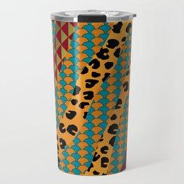 """""""Wildskin 2"""" Travel Mug"""