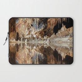 "Cave (""Fairy Kingdom,"" the Saalfeld Fairy Grottoes) Laptop Sleeve"