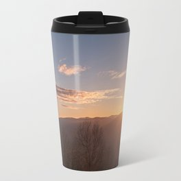 North Georgia Mountains 6 Travel Mug